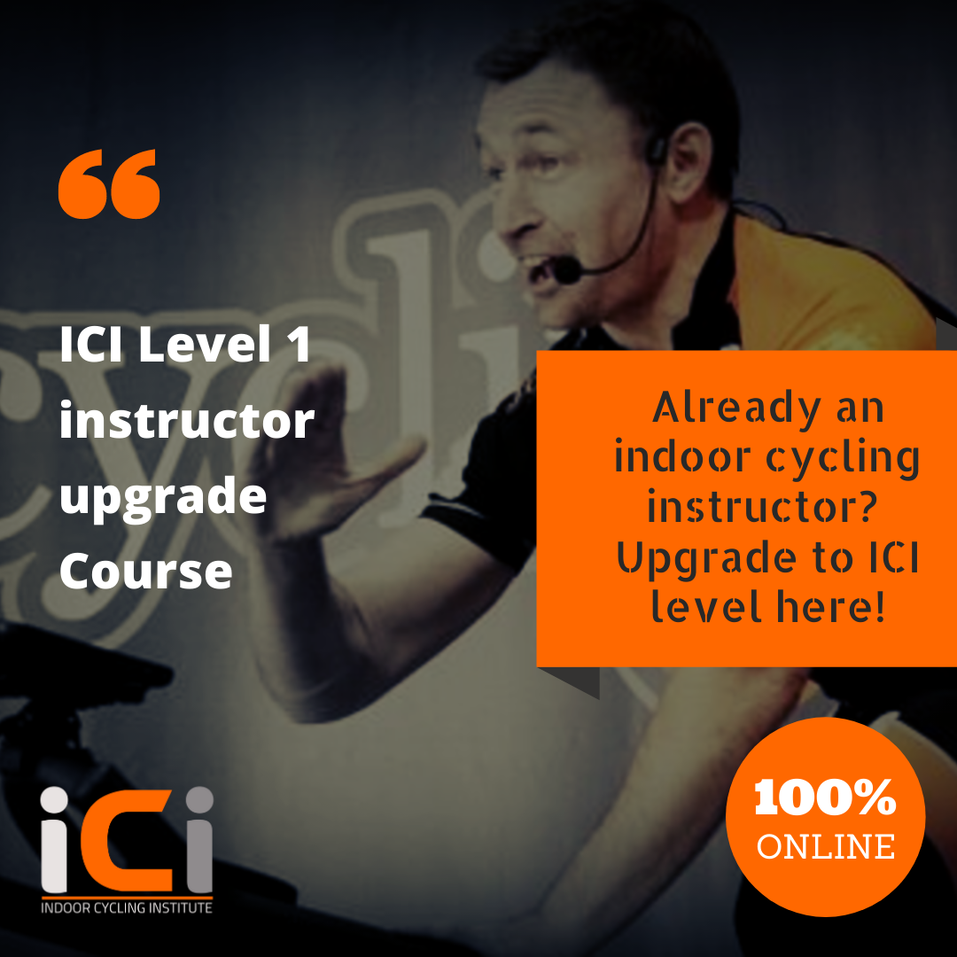 Existing instructors - upgrade to ICI standard