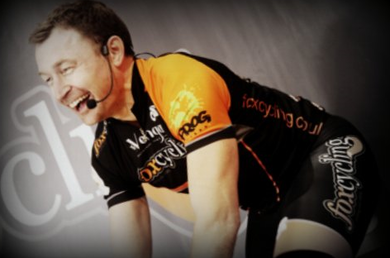 The best indoor cycling isntructor training at Indoor Cycling Institute